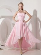 Baby Pink Party Dresses