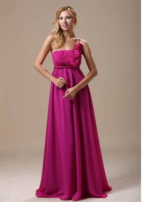 Fuchsia Bridesmaid Dresses,Bridesmaid Gowns in Fuchsia