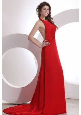 Simple Red Formal Dresses – fashion dresses