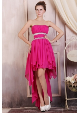 High Quality High Low Prom Dresses, Beautiful High Low Prom Dresses