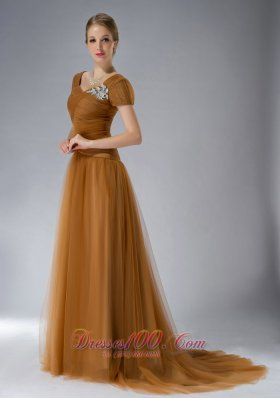 Where to Buy Brown Party Dresses- Low Price Brown Party Dresses