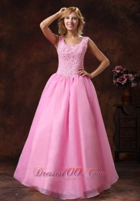 Modest Prom Gowns