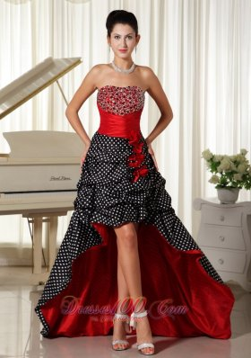 Red Prom Dresses | Red Evening Gowns | Red Pageant Dresses