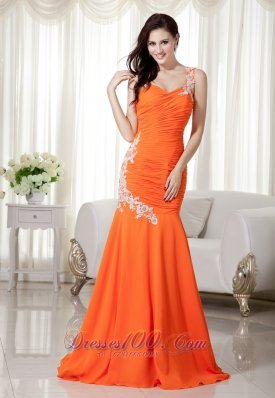 Orange Red Party Dresses : Cheap Orange Red Party Dresses ...