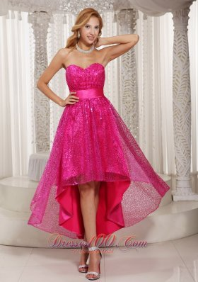 Pink Prom Dress on Hot Pink Prom Dresses   Fuchsia Prom Gowns