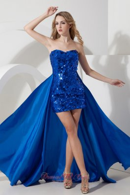 Royal Blue Prom Dresses | Beautiful Bright Blue Prom Dresses