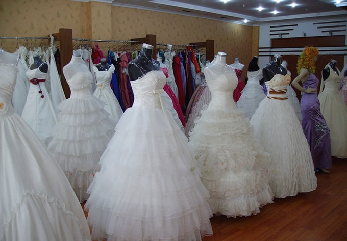 local quinceanera dress and formal dress store
