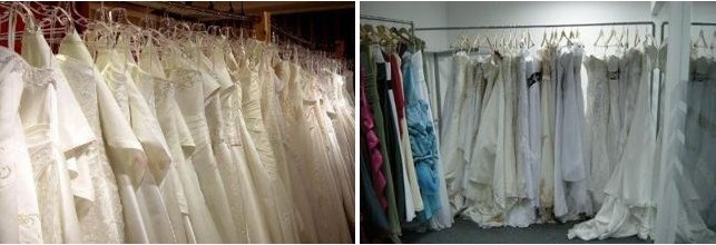 prom dress and wedding dress factory
